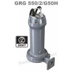 Zenit GRG 550-2-G50H