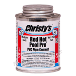 Christy's Red Hot Pool