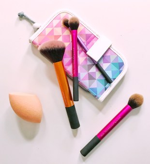 Influenster // Real Techniques: Gifts for the Beauty Obsessed!