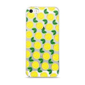 Lemonade iPhone 5/5s/Se, 6/6s, 6/6s Plus Case