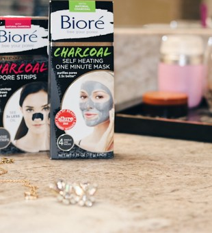 2 Ways to Effectively and Quickly Unclog Your Pores with Bioré!
