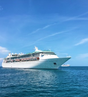 Family Reunion Cruise on the Royal Caribbean