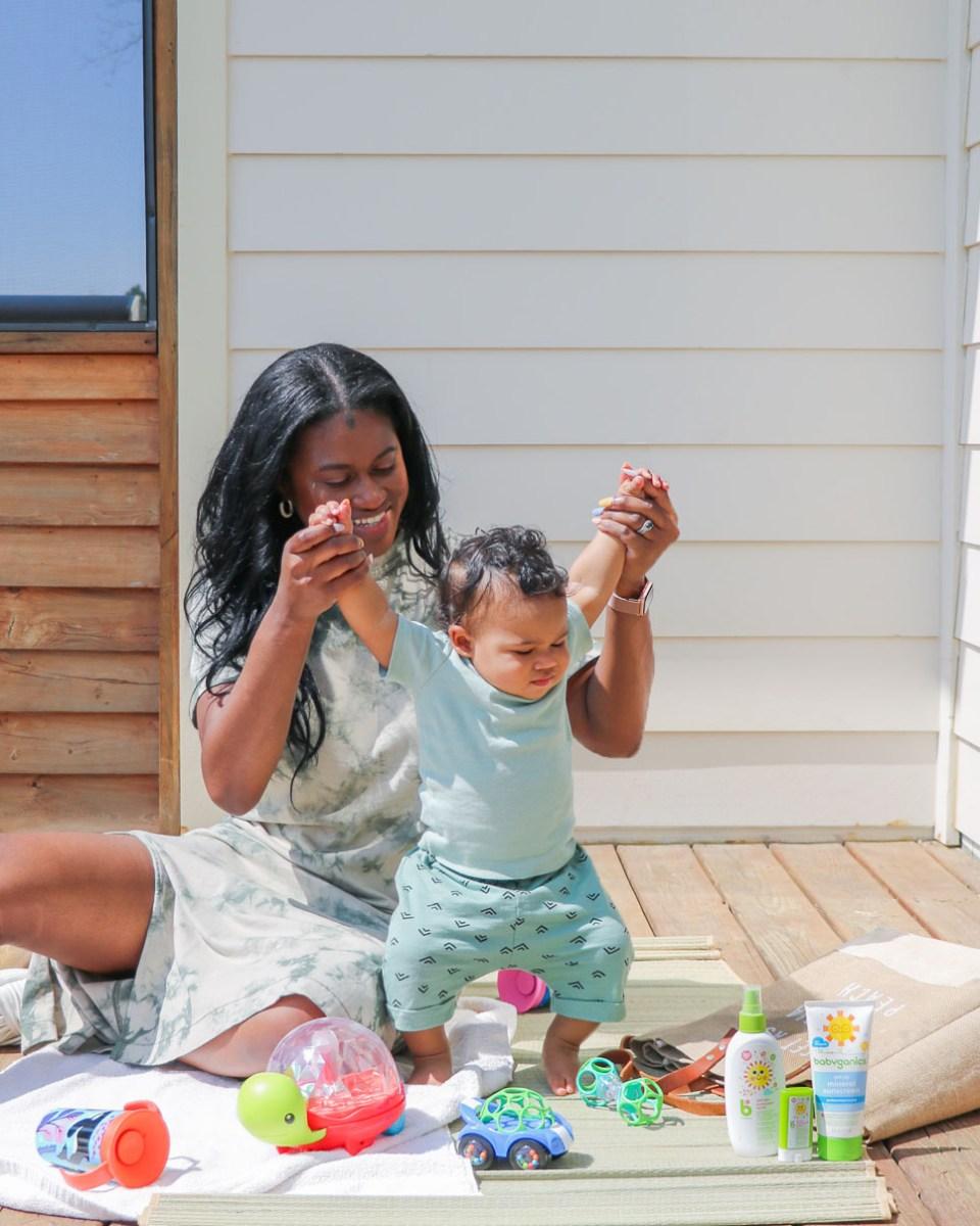 Babyganics Mineral-Based Sunscreen