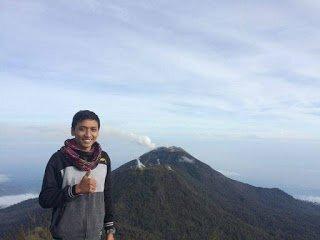 Pendakian Gunung Arjuno Melalui Tretes