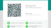 Cara Menggunakan Whatsapp di Perangkat Komputer