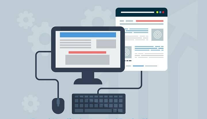 Bahaya Sering Ganti Template Blog Sama Saja Membunuh Blog