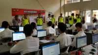 Soal akademik bintara polri Bahasa Indonesia