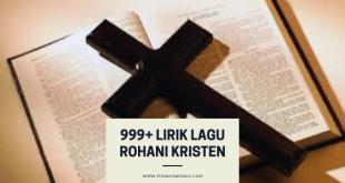 lirik lagu rohani kristen terbaru