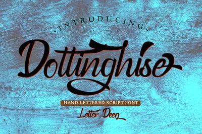 Dottinghise