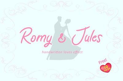 Romy Jules