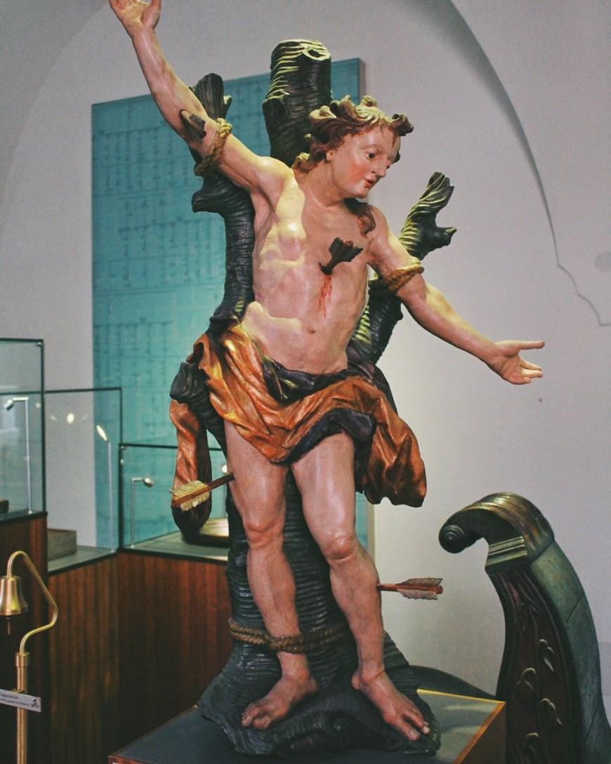 Музей тирольского народного творчества