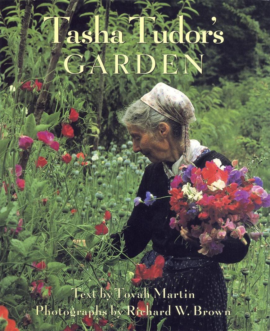 Таша Тюдор
