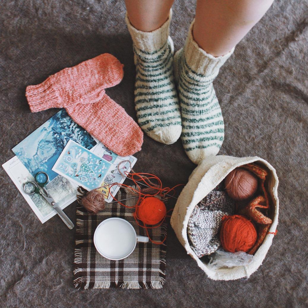 Осенний уют