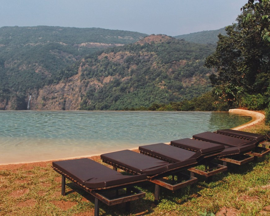 Swapnagandha Resort