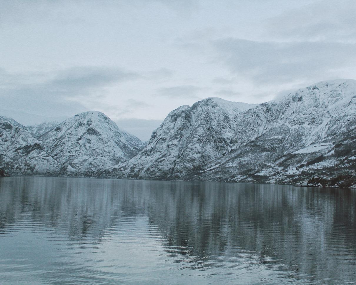 Нерёй-фьорд
