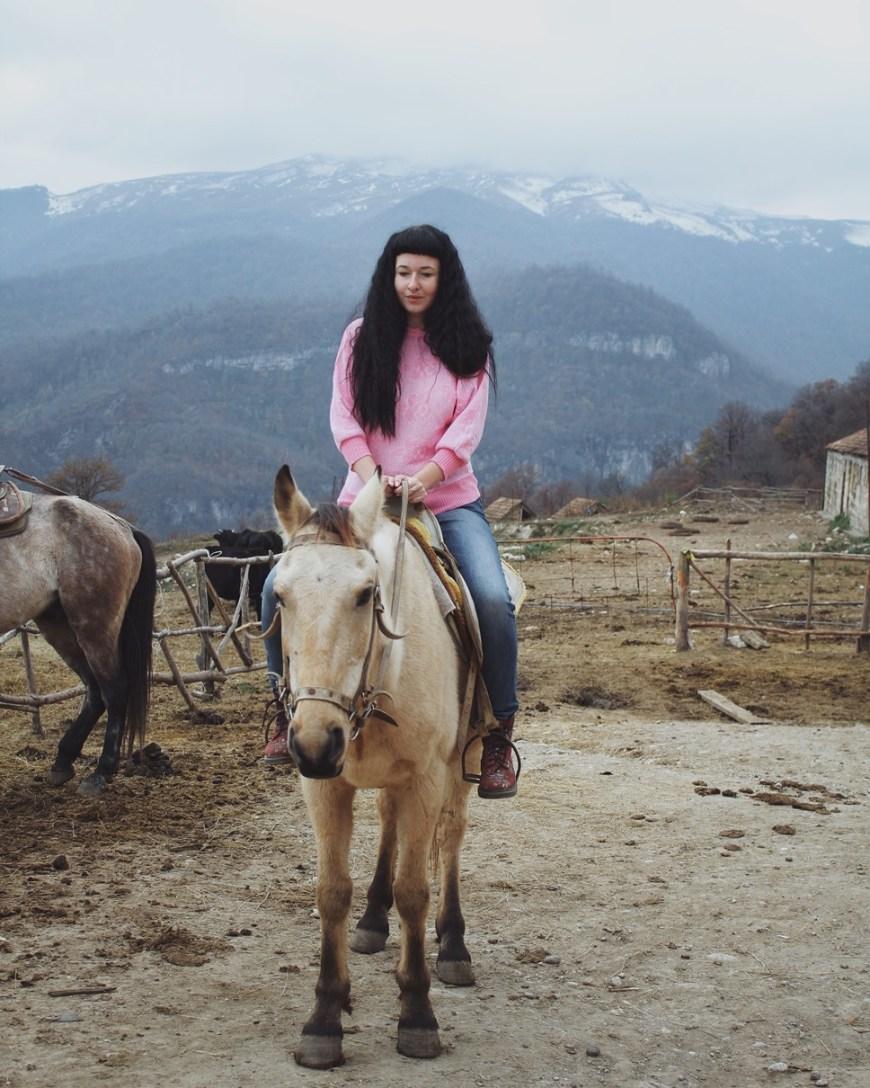 Интересные факты про Армению
