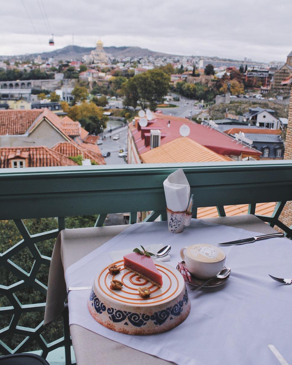 Что нужно сделать в Тбилиси