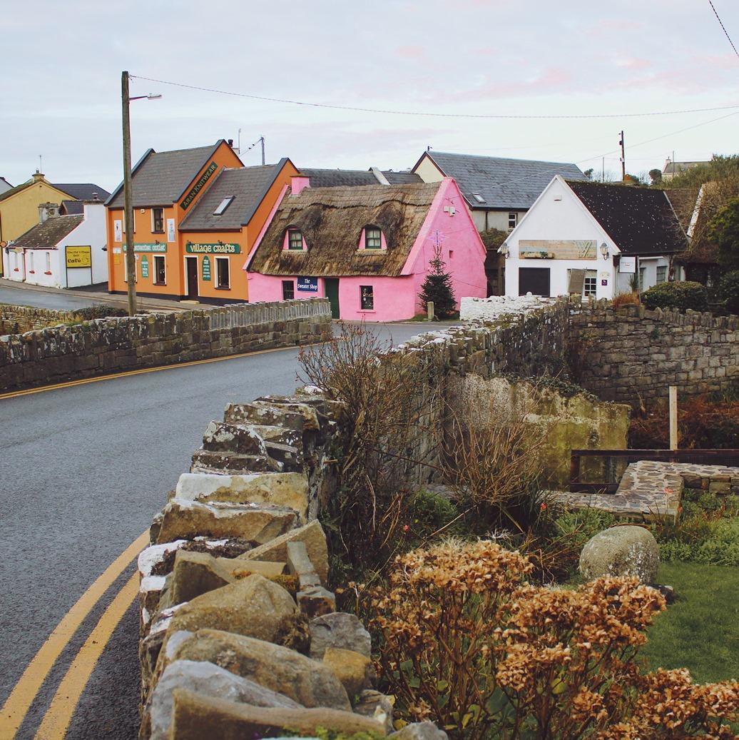 Что посмотреть в Ирландии