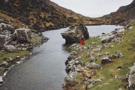 Маршрут по Ирландии
