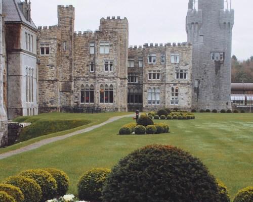 Замок Эшфорд