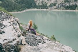 красивые озера Швейцарии