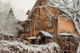 Дом Шредера