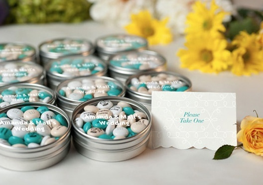 Host A Personalized Engagement Party