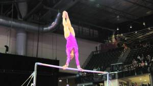 Aly Raisman (USA) - Uneven Bars - 2016 Pacific Rim Championships Team/AA Final