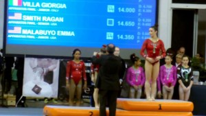 2016 Jesolo EF FX Awards