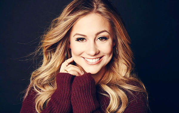 Shawn Johnson beautiful