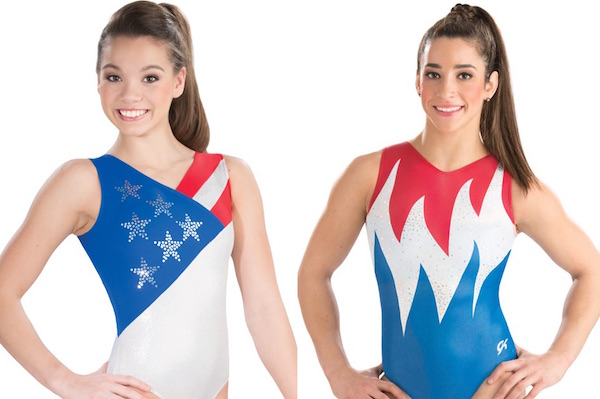 gk releases american dream leotards feature
