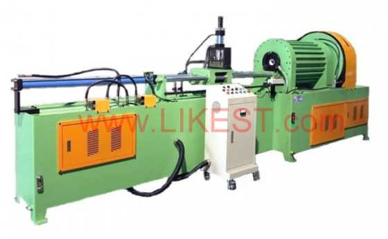 Heat Exchanger Manufacturing Machinery,Tube Heat Exchanger