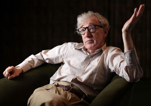 Woody Allen on Italian Movies