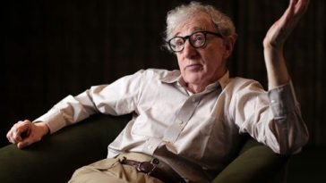 Woody Allen on Italian Movies