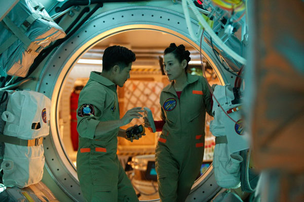 China is About to Have a Female Astronaut