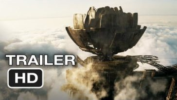 Cloud Atlas — Movie Trailer