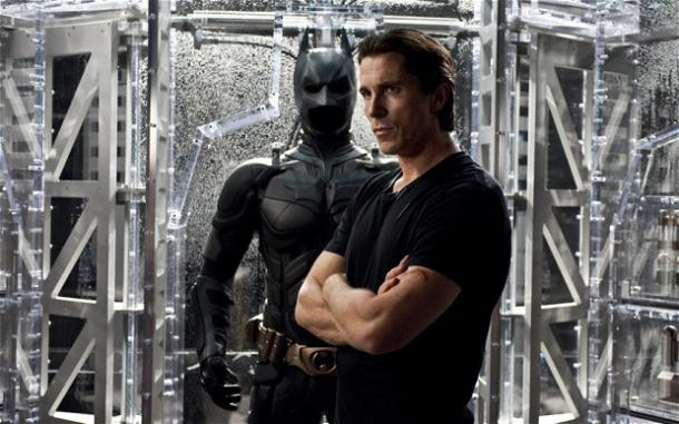 Batman Wins, But Mark Wahlberg Hits a Lifetime Record