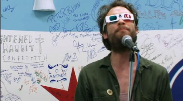 Father John Misty — Do You Realize (Flaming Lips Cover)