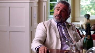 The Big Wedding — Movie Trailer
