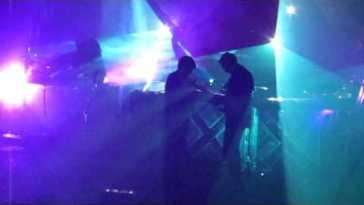 The xx — Swept Away (Live)