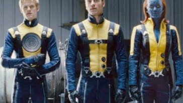 X-men First Class Sequel Gets a Name, Plot and New Shoes