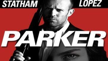 Parker — Movie Trailer