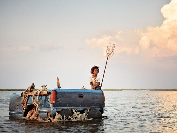 Beasts of the Southern Wild – Movie Review