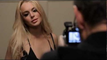 R.E.M. – Blue Featuring Lindsay Lohan and Directed by James Franco