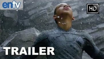 Watch the Trailer for After Earth the New Will Smith Movie