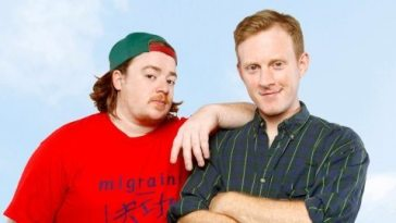 The Adventures of Pete and Pete is Now a Podcast