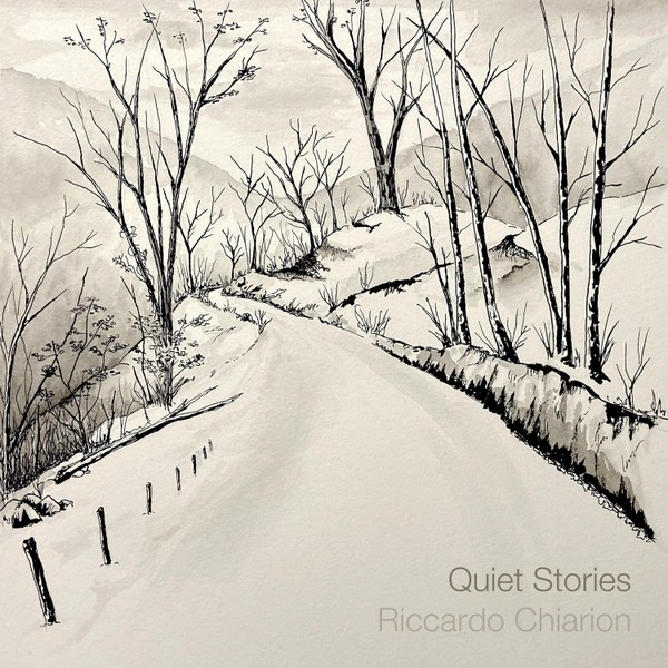 Review: Riccardo Chiarion – Quiet Stories