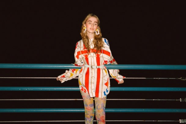 "Clairo – ""Everyday, I Don't"" (Anna Domino Cover)"