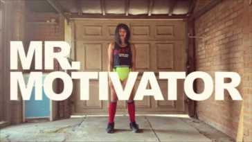 IDLES – MR.MOTIVATOR (Official Video)