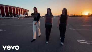 Haim – Don't Wanna (Official Video)